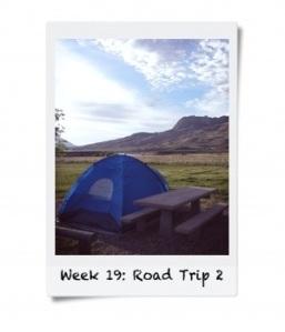 Week 19: Road Trip Part 2