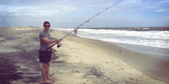 centerfishing