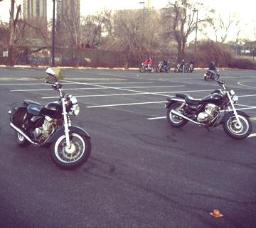 bikesonkickstands