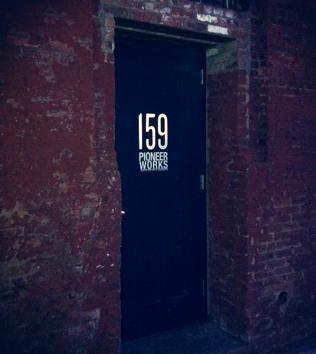 warehousedoor
